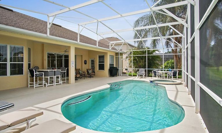 3ed1eb609ef55     A SCENIC 4 BEDROOM POOL HOME WITH GOLF COURSE VIEWS - RIDGEWOOD LAKES